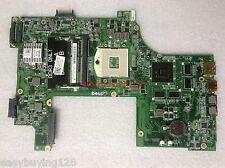 For Dell Vostro 3750 laptop motherboard 01TN63 CN-01TN63 DAV03AMB8E1 GT 525M GPU