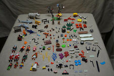 Playmobil Figure & Parts Lot