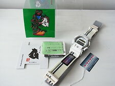NOS G-Shock DW-003C-7T White Casio Watch TOMI-E limited graffiti collaboration