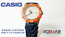 VINTAGE CASIO MD-719 MARLIN MODULO 391 JAPAN