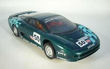 Hornby Hobbies circa 1/32 CAR JAGUAR Sport #066