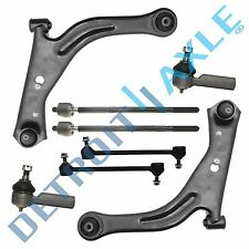 Brand New 8pc Complete Front Suspension Kit 2001-2004 Ford Escape and Tribute