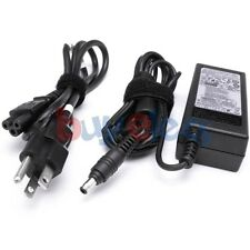 OEM Genuine Samsung Laptop AC Adapter Charger CPA09-004A PSCV600/04A Original