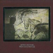 Cave of Forgotten Dreams, New Music