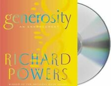 NEW - Generosity: An Enhancement by Powers, Richard