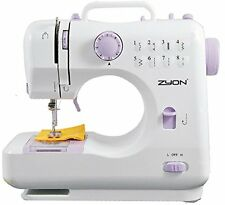 Zyon Sewing Machine Double Thread 8 built-in Btitch Pattern's *Grade A*