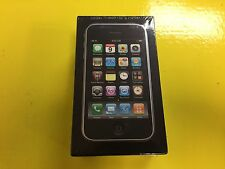 BRAND NEW Apple iPhone 3GS - 8GB - Black (Factory Unlocked) ATT. Never ACTIVATED