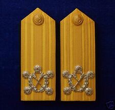 THAILAND_FLEET_ADMIRAL_KING_BHUMIBOL_ROYAL_SHOULDER_BOARD_RANK_EPAULETTE_MARSHAL