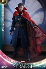 HOT TOYS MARVEL DR. STEPHEN STRANGE BENEDICT CUMBERBATCH 1/6 NEW AVENGERS