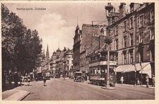 DUNDEE( Scotland) :  Nethergate,Dundee -inc tram