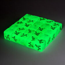 Green Cube Glow In The Dark Sex Lover Game Dice Couple Foreplay