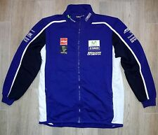 USED Men`s Sweatshirt Valentino Rossi Movistar  VR 46 SIZE:XL