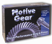 D60-354 MOTIVE GEAR RING & PINION DANA 60 STD 3.54 RATIO