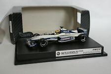 Hot Wheels 1/43 - F1 Williams BMW FW22 R Schumacher