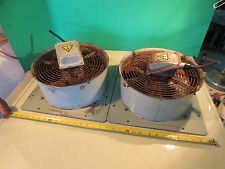 OKUMA LC40 FUJI ELECTRIC VENT VENTILATING FAN VAS305AN-42Z 91-24334