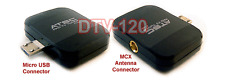 Digital ATSC Broadcast TV Receiver MPEG DVR For Android-Based Mobile Device