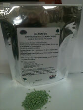 Fertilizer Continuous Release 10-10-10 w/weed prevent 2 lb bag Flower,Tree,Shrub