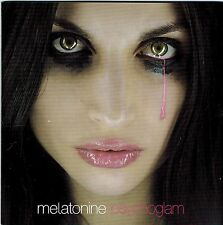 CD - MELATONINE - Psychoglam