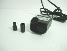 HG-330 Small Fountain Pumps For Showpiece /Aquarium / Fish Tank (China)