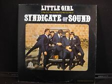 Syndicate Of Sound Little Girl Bell Records LP6001 Vinyl, LP