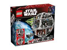 LEGO Star Wars™ Morte nera™ 10188 NUOVO CONF.ORIGINALE MISB