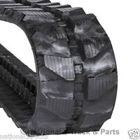 Rubber Track for CAT 301.6 & CAT 301.8 Mini Excavator - 230x48x66