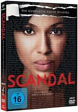 Kerry Washington - Scandal - Die komplette erste Staffel [2 DVDs]