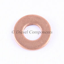 PEUGEOT BOXER 2.2 HDI DENSO INJECTOR SEALS. DIESEL COMMON RAIL. PK OF 4 (DCS140)