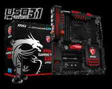 MSI Extreme Gaming Intel X99 LGA 2011 DDR4 USB 3.1 - X99A Gaming 9 ACK