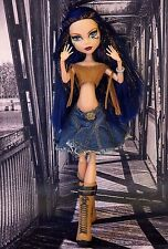 Monster High's BEST WESTERN Outfit