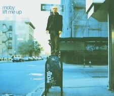 Moby Lift me up (2005) [Maxi-CD]