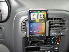 SCO 4in1 car vent window cup phone mount for Net10 LG Optimus Dynamic Ultimate F