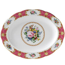 Royal Albert Lady Carlyle Oval Serving Platter
