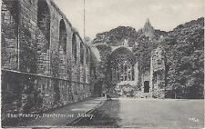 The Fratery, Dunfermline Abbey, DUNFERMLINE, Fife