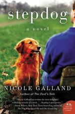 STEPDOG BY NICOLE GALLAND (2015) BRAND NEW TRADE PAPERBACK FREE SHIPPING