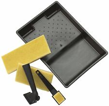 Brand New Taskmasters Paint Pads Tray Set With Small and Large Pad also Included