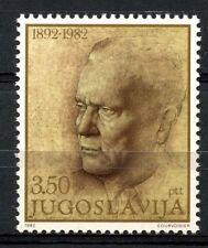 Yugoslavia 1982 SG#2024 Tito MNH #A33205
