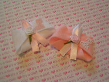 20 ''IT'S A GIRL'' Baby Shower Dirty Diaper Game Party Favor (handmade)