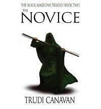 The Novice by Trudi Canavan (Paperback, 2004)