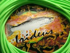 Irideus ZEN SPEY ROD Scandi 556 Distance Shooting Head Fly Fishing Line Loop End