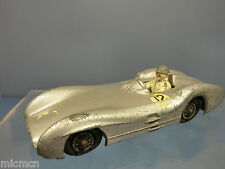 "CRESCENT TOYS MODEL  No.1284 ""MERCEDES-BENZ  2.5 LITRE"" GRAND PRIX  RACING  CAR"