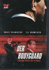 DVD - Der Bodyguard - Für das Leben des Feindes / TV-Direkt-Edition
