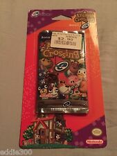 Animal Crossing E-Reader Series 2 Pack Nintendo NEW Collectible cards