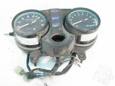 1980-1983 1983 Kawasaki LTD KZ440 Gauges Speedometer Tachometer 25005-1064