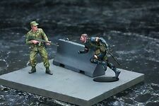 METAL GEAR SOLID V GROUND ZERO SET PLASTIC MODEL KIT