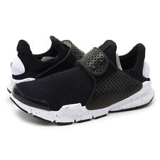 NIKE SOCK DART SE   SZ 7  833124 001   BLACK RUNNING SHOES