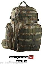 Caribee Op's Pack - 50L MOLLE Tactical / AUSCAM / Cadet Pack