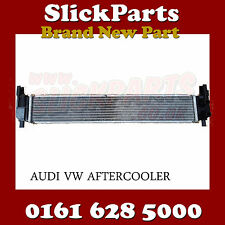 AUDI A3 S3 INTERCOOLER AFTERCOOLER WATER COOLED 2012 2013 2014 2015