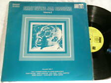 GREAT SWING JAM SESSIONS 2 Earl Hines Floyd Smith LP
