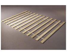 Rollrost, Rolllattenrost, Lattenrost Rost 140 x 200 cm